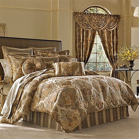 buy j queen new york woodbury comforter set from bed bath