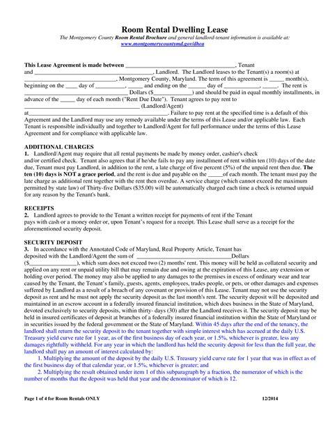 rental lease transfer letter templates