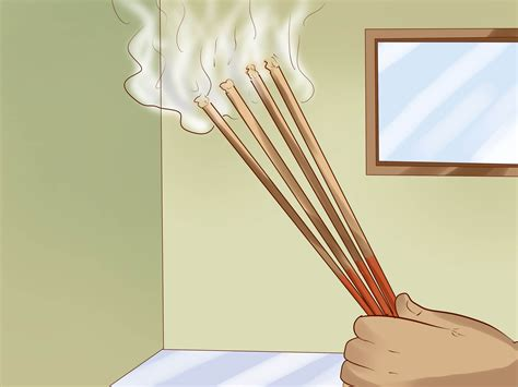 make room smell 3 ways to make a room smell fresh wikihow