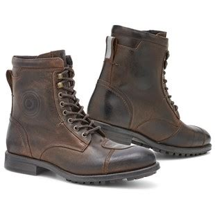 Sepatu Available Wingstif Leather Brown Original rev it marshall boots revzilla