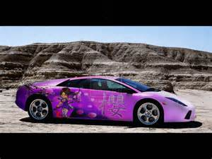 Pimped Lamborghini Lambo Pimped Out By Ngarlege On Deviantart
