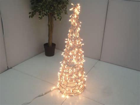 alquiler de 225 rboles de navidad con luces led