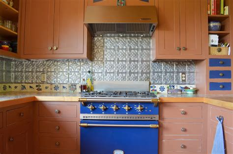 tin kitchen backsplash ideas stupendous tin tiles backsplash decorating ideas gallery