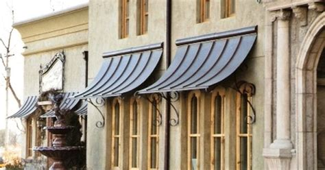 Awnings Vancouver Bc by Copper Awnings Copper Awnings Vancouver Bc By