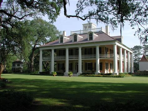 louisiana house louisiana historic plantation homes locations photos