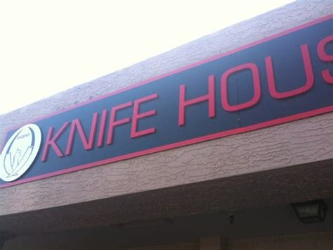 phoenix knife house best knife shop phoenix knife house shopping and services best of phoenix