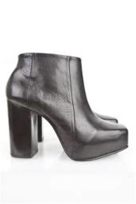 gareth pugh mens boots gareth pugh rad hourani s boots shoes