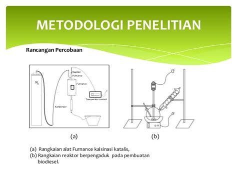 Timbangan Digital Lung pembuatan biodiesel dari minyak nylung calophyllum
