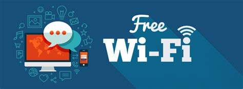 Can See What You Search On Their Wifi Cape Town Has Just Launched Free Wifi And Here S Where You Can Find The Hotspots