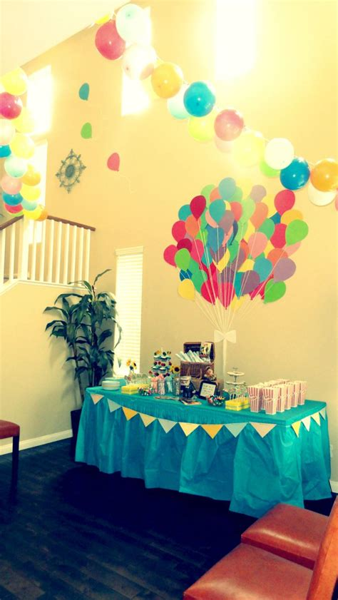 up themed birthday party 17 best images about up theme party on pinterest themed