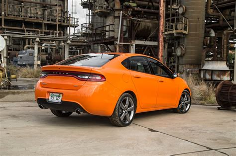Dart Dodge by 2014 Dodge Dart Reviews And Rating Motor Trend