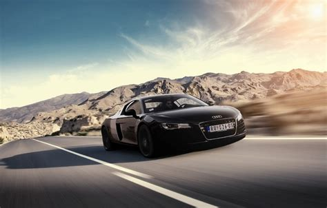 Download Free V10 Audi R8 Wallpaper HD for Sporty Desktop The Quotes Land