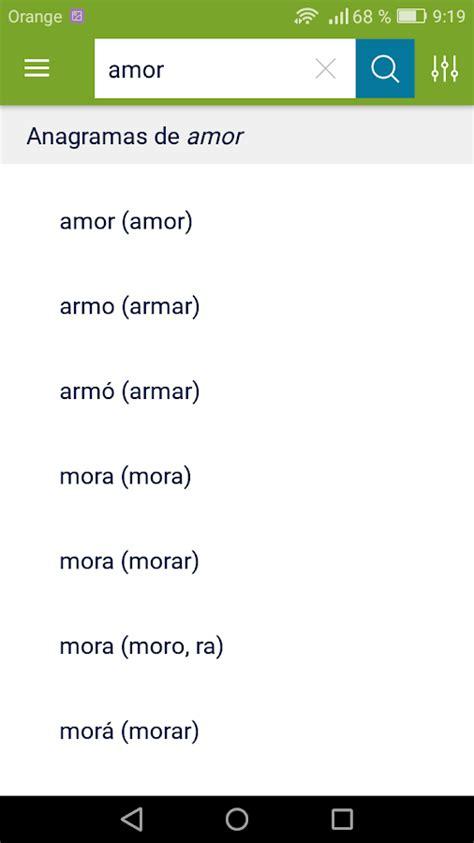diccionario fraseologico documentado del 8429476741 diccionario del estudiante android apps on google play