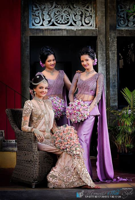 Sri Lankan Wedding by 17 Best Ideas About Indian Bridesmaid Dresses On