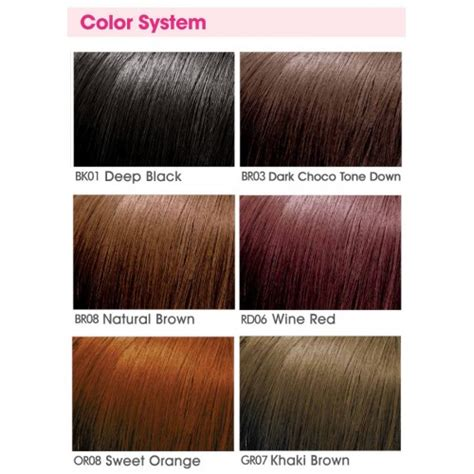 Etude Hair Colour wine hair color etude best hair color 2017