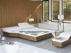 beautiful bed frame marina bedroom freshome