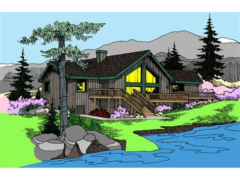 bay house floor plans luxury lake house plans bay house hooper bay luxury lake home plan 085d 0702 house plans
