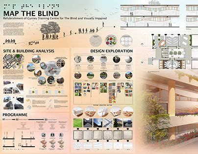 Designing A Floor Plan 17 best images about final project blind vocational