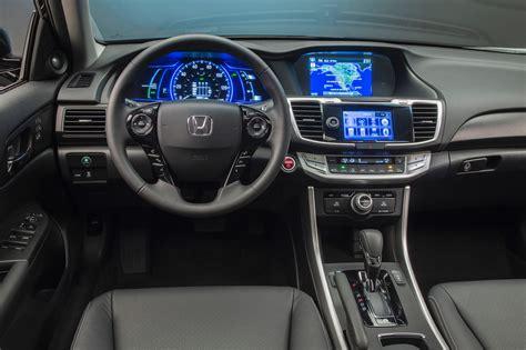 Honda Accord Interior 2015 by 2015 Honda Accord Interior