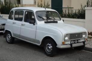 4l Renault Renault 4l Gtl Renault Carros Usados E Novos