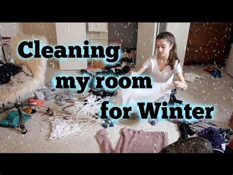 gonna clean room doovi