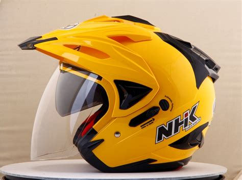 Helm Ink Warna Kuning Lemon Jual Helm Ink Kyt Mds Nhk Gm By Crucify Kaskus