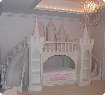 princess bed with slide princess castle bed with slide home decorating ideas