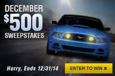 Www Americanmuscle Com Sweepstakes - it s official ford releases 2015 mustang horsepower ratings americanmuscle com