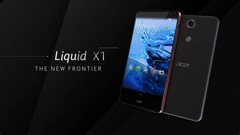 Acer Liquid X1 S53 acer liquid x1 smartphone the new frontier features highlights