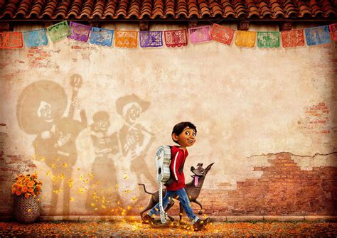 harry film coco coco international poster textless pixarcoco by mintmovi3