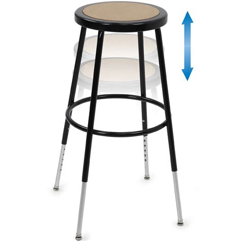 Ergotron 97 859 Classroom Stool Standing Desk Stools