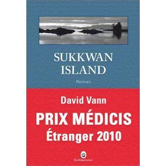 Sukkwan Island La Critique Du Livre