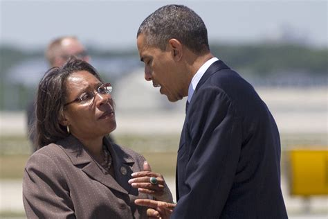 Obama Cabinent by Congressional Black Caucus Is Unhappy With Obama S Cabinet
