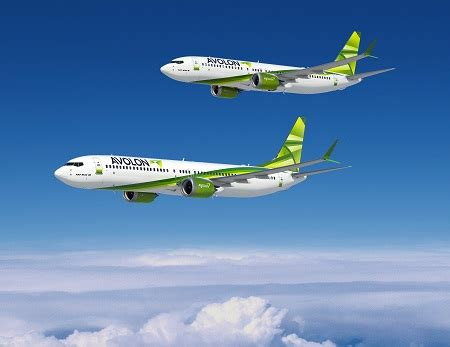 boeing, avolon finalize deal for 75 737 max airplanes