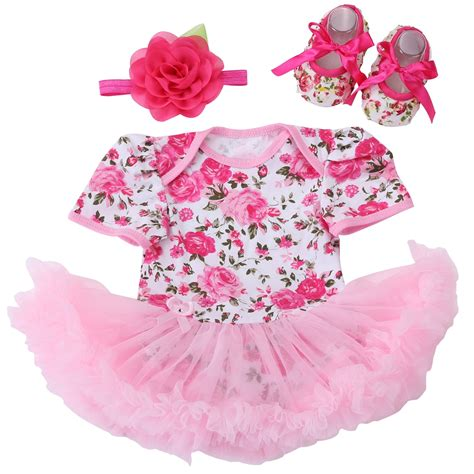 cheap baby girl dressers aliexpress buy newborn baby girl summer clothes