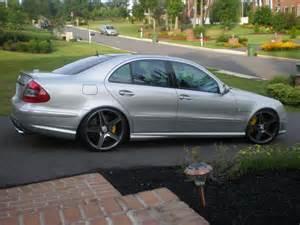 Mercedes Clk 320 Rims 19 Quot Staggered Wheels For Mercedes S500 E55 E 320 Class Slk