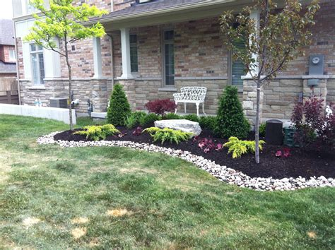 Front Garden Design Ideas Low Maintenance Landscaping Ideas With Low Maintenance The Garden For Front Yard Landscape Of House Garden Trends