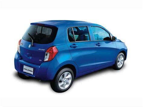 Maruti Suzuki Vxi Maruti Celerio Vxi Price Specifications Review Cartrade