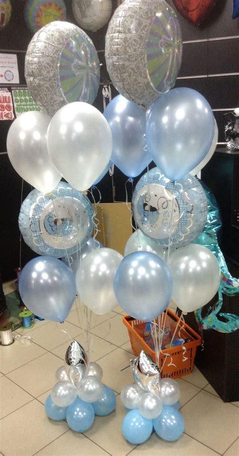 Balloons Baby Showers by Baby Shower Balloon Ideas From Prasdnikov Stylish
