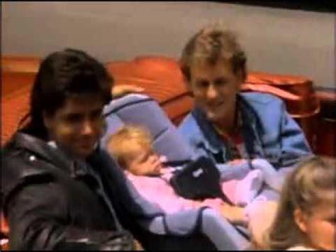 full house intro full house season 1 intro 1987 youtube