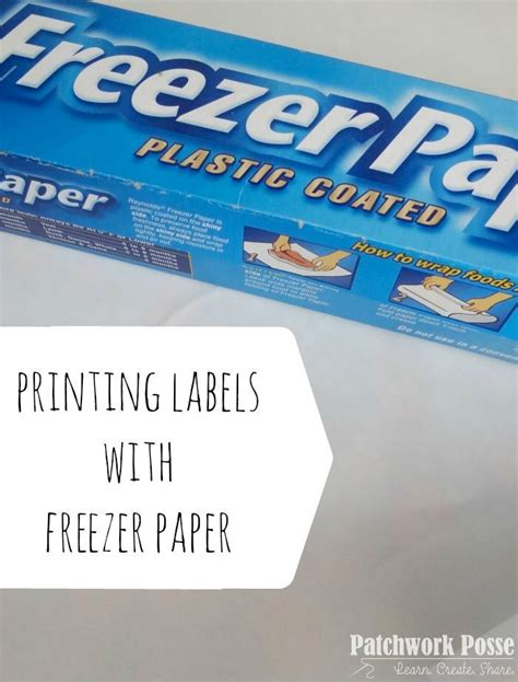 Printing Quilt Labels On Fabric by 17 Best Images About Quilt Labels On Tutorials