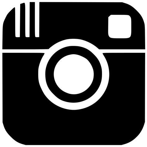 Black Instagram | file black instagram icon svg wikimedia commons
