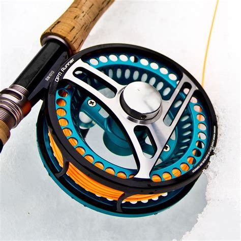 Handmade Fly Reels - 44 best images about fly fishing reels on