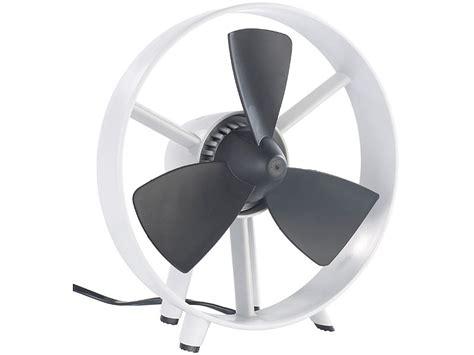 schreibtisch ventilator infactory design tischventilator tisch ventilator