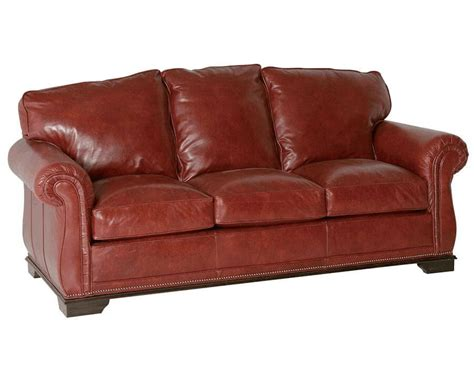 american made leather sofas classic leather providence couch 8008 providence sofa