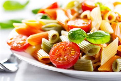recipes with whole grains and vegetables whole grain pasta with vegetables the dr oz show