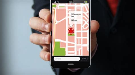 family locator app  android  iphone
