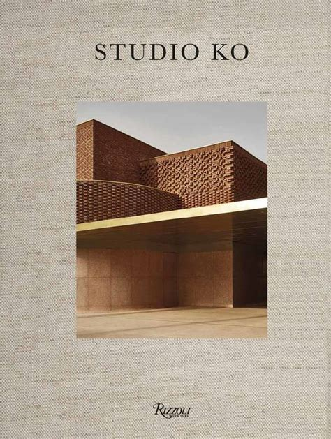 studio ko livre studio ko karl fournier olivier marty architectes delavan tom rizzoli rizzoli ny