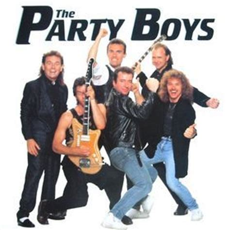 party boy song the party boys australian music database