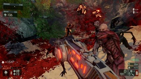 killing floor 2 review the best multiplayer horde game